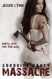 Ver Sorority Party Massacre (2013) Online