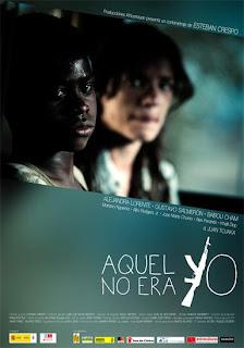 Ver online: Aquel no era yo (2012)