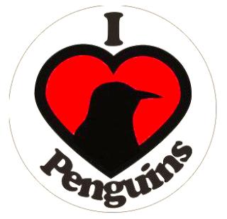 Я люблю алгоритм Пингвин