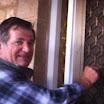 Πάλι πόρτα πόρτα πήγε ο Διαμαντής για να βοηθήσει συγχωριανό