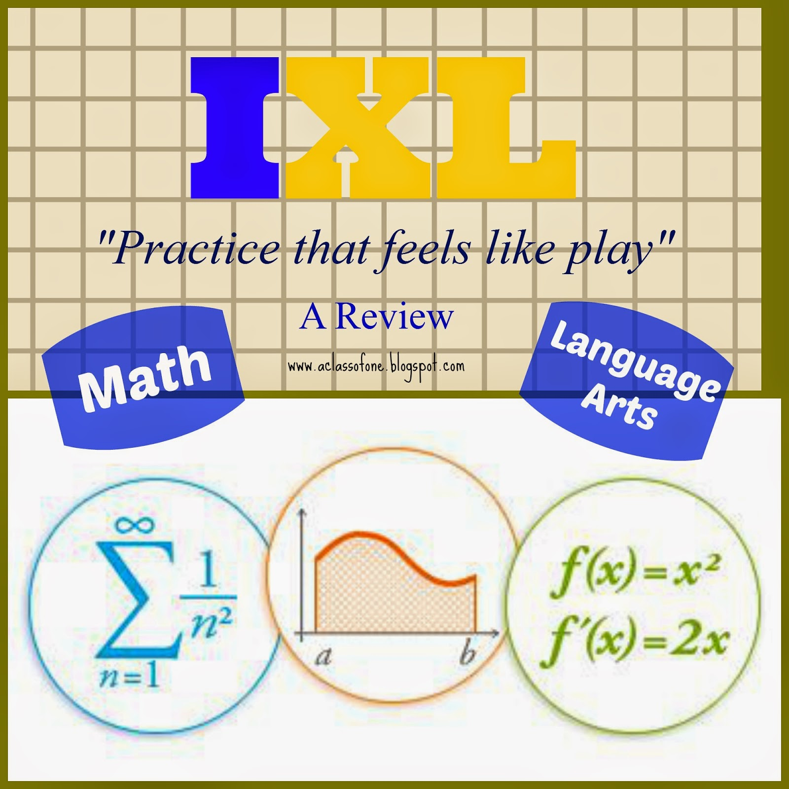 Be The One Review IXL Math Language Arts – Ixl Math Worksheets