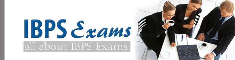 IBPS Common Written Examination, Bank Exams