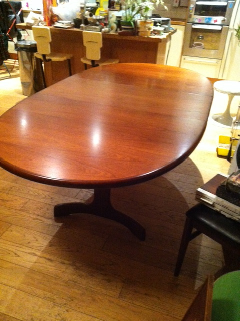 Ocd vintage furniture ireland ocd vintage furniture for G plan dining room furniture sale