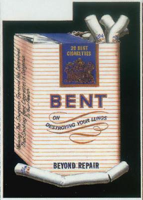 Bent Cigarettes