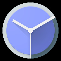 Clock App by Google