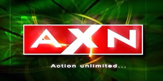axn live streaming online free