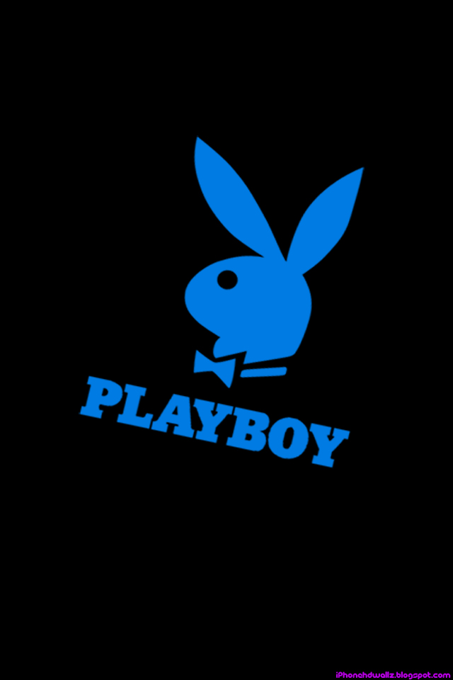Blue playboy iphone wallpaper hd - Playboy hd wallpaper ...