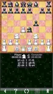 Android Satranç Oyunu Apk resimi 1