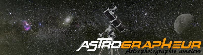 Astrographeur