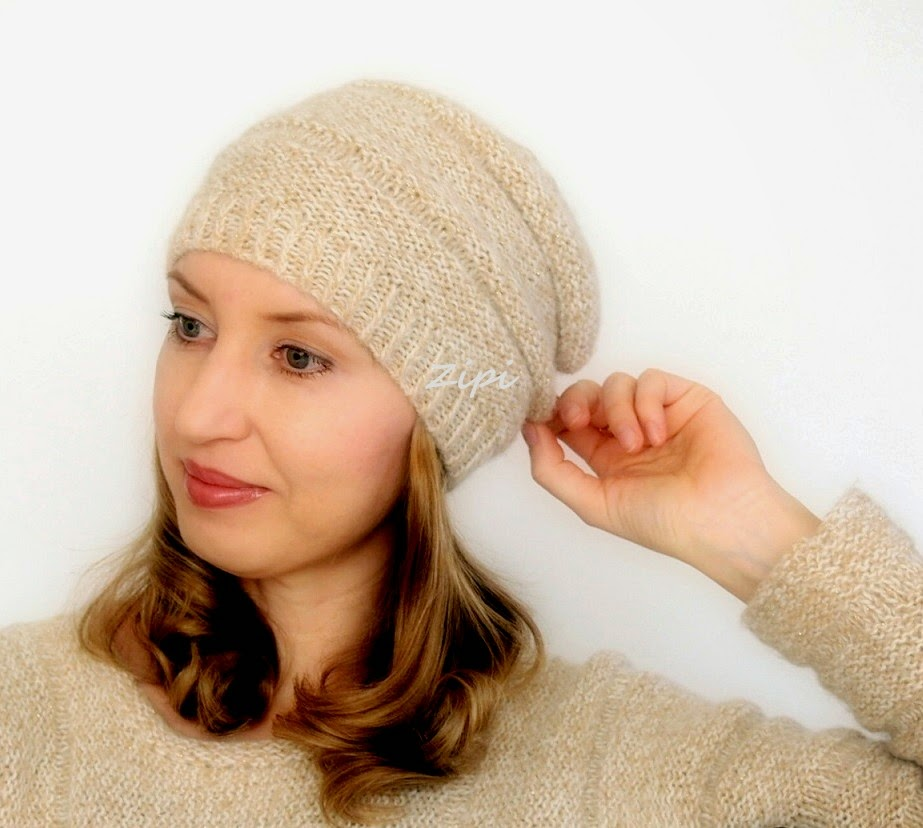 Magic Reversible Hat