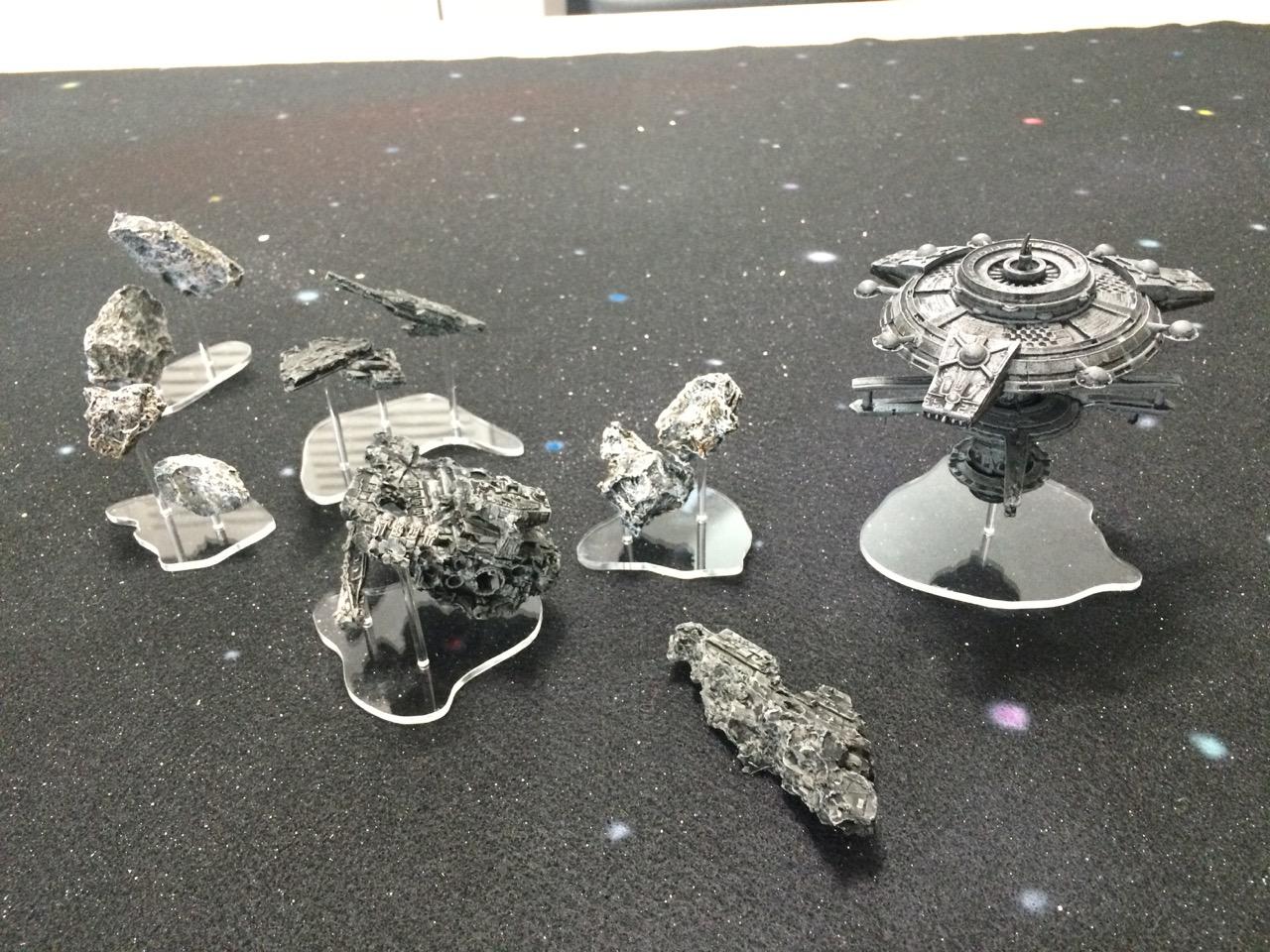 Compro asteroides SpaceRocks%2B-%2B2