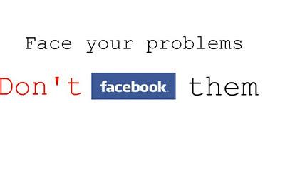 Love nas redes sociais - Facebook