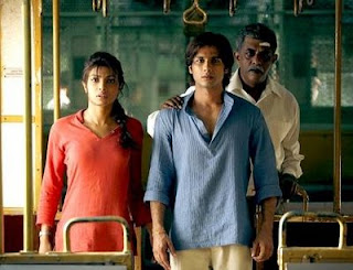 Kaminey (released in 2009) - Starring Shahid Kapoor, Priyanka Chopra and Amol Gupte