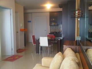 Sewa Apartemen The Lavande Residences Jakarta