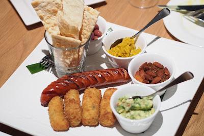 Appetiser Plate