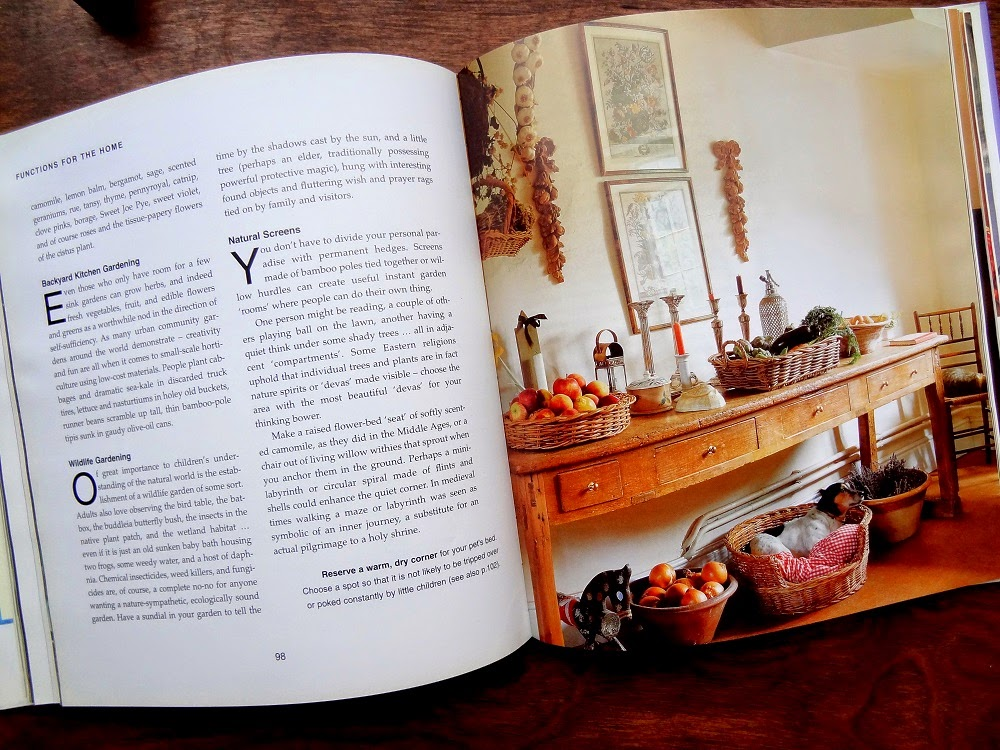 Holistic-Home-Decor-Book