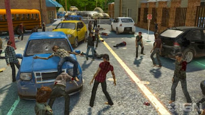 The Walking Dead Survival Instinct ISO Game Download Free