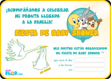 Como Organizar un Baby Shower, Guía Completa con Tips y Consejos ...