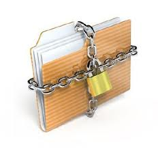 How To Create Password Protected Folder Without Using Software