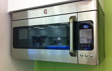 High tech kitchen appliances kitchen design photos 2015 for High tech kitchen appliances