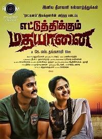 Watch Ettuthikkum Madhayaanai (2015) DVDScr Tamil Full Movie Watch Online Free Download