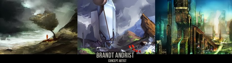 Brandt Andrist