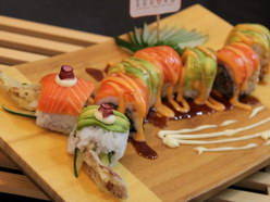 Alligator Roll Sudoku Resto
