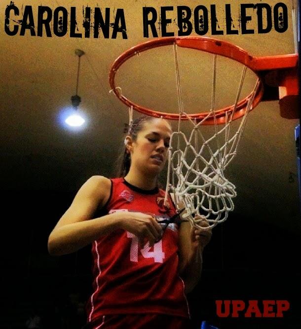 Carolina Rebolledo - ABE