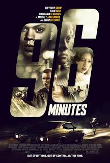 Ver online:96 Minutes (2011)