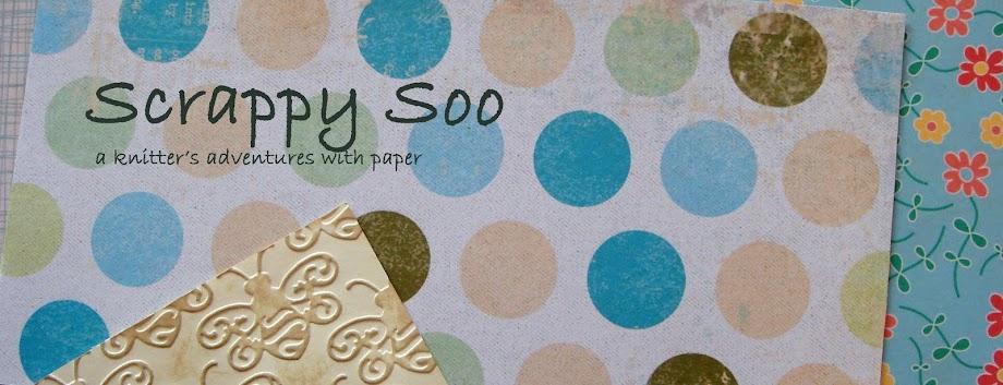 Scrappy Soo