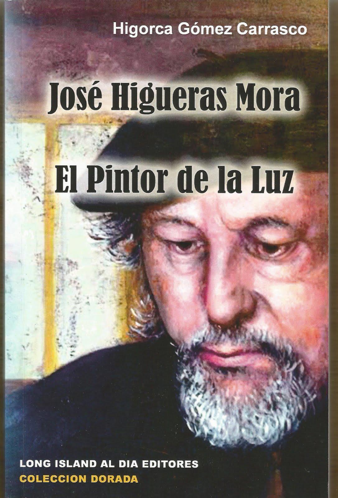 EL PINTOR DE LA LUZ
