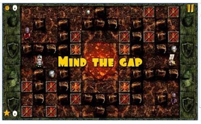 Game Teka teki Puzzle FireLords HD MOD APK