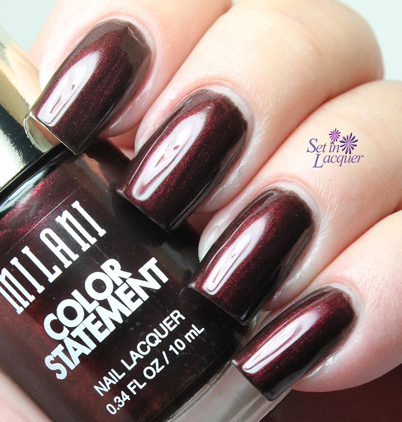 Milani Enchanted Garnet