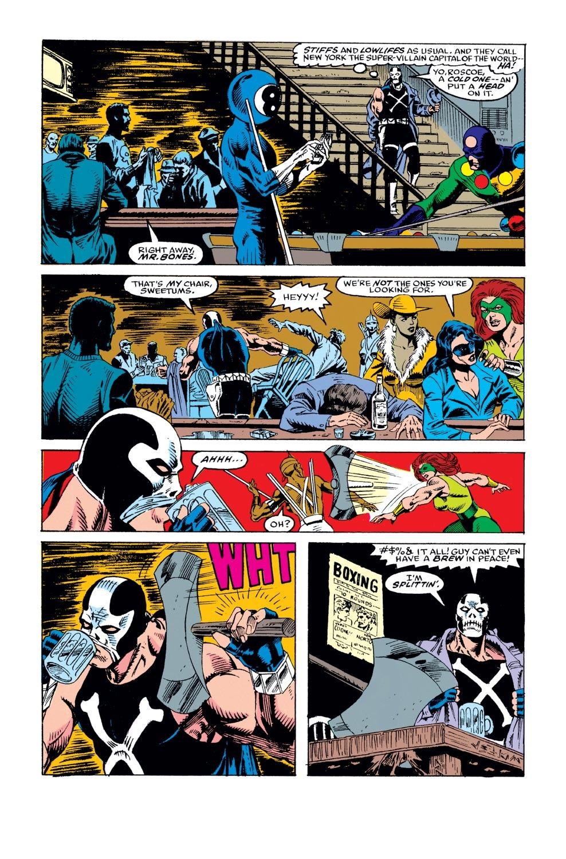 Captain America (1968) Issue #395 #328 - English 8