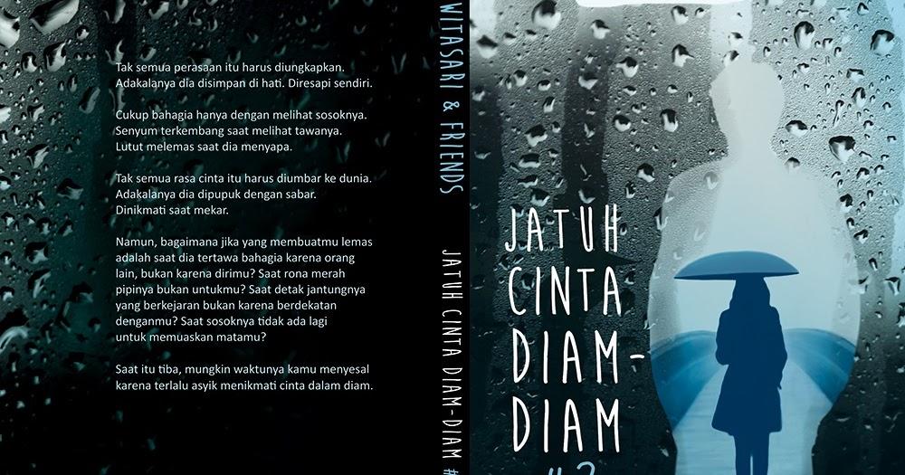 unknown quotes novel jatuh cinta diam diam