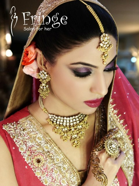 Makeup Styles 2013 Makeup Style 2014 For Eid