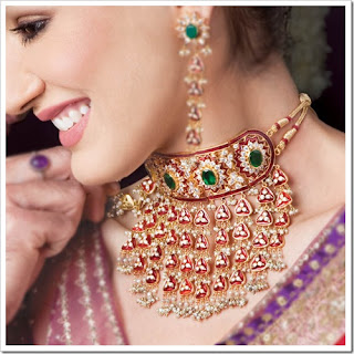 jewelry for bridesclass=bridal jewellery