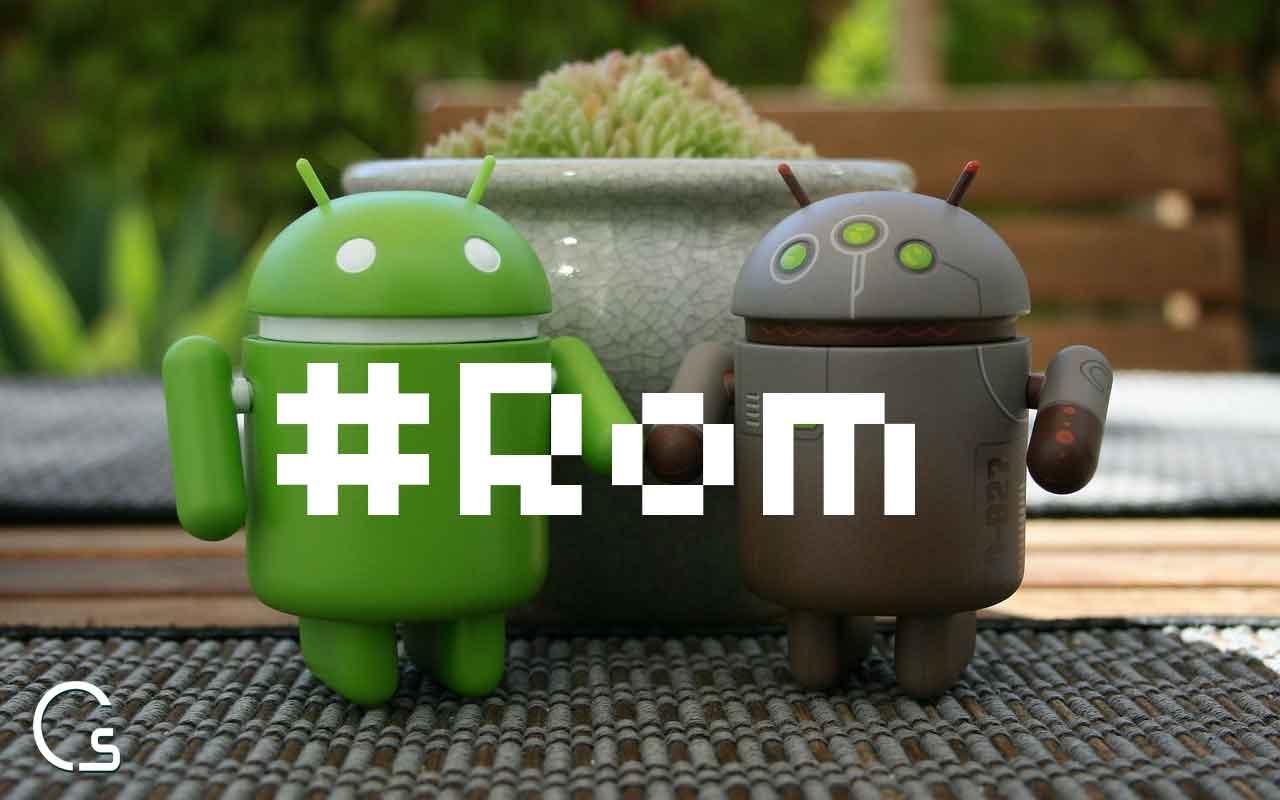 طريقة تركيب روم على جميع هواتف الاندرويد سامسونج وسوني و HTC