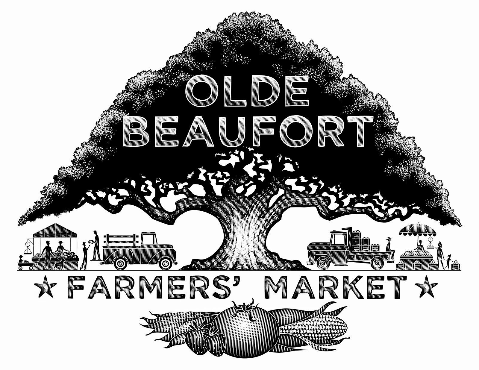 Olde Beaufort Farmers' Market
