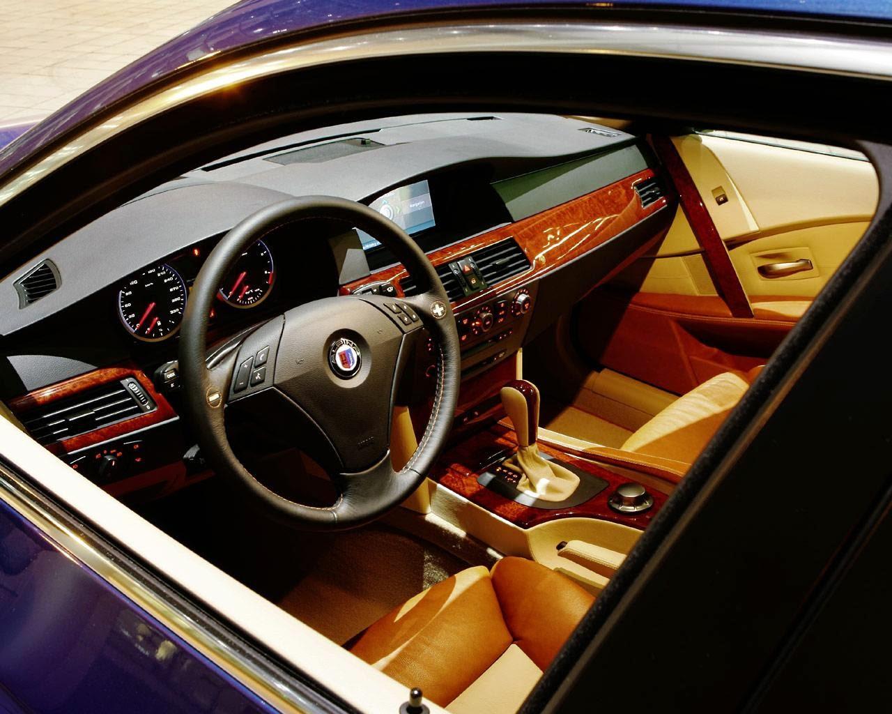 BMW Aplina B5