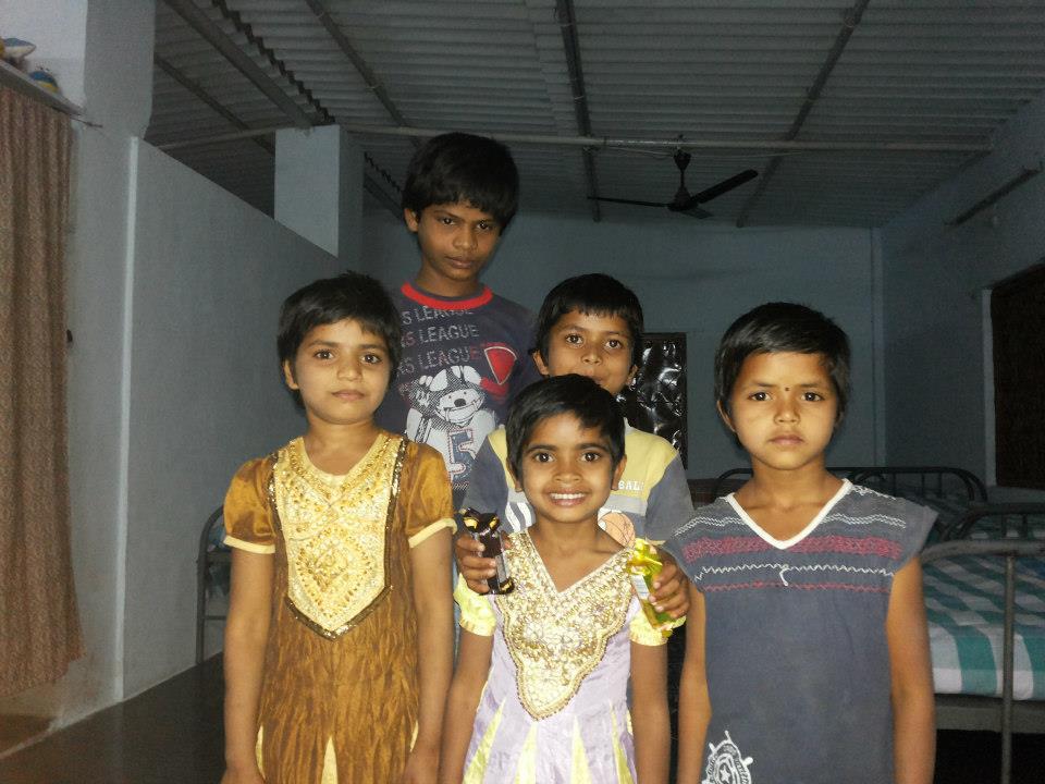 orphanage at hyderabad