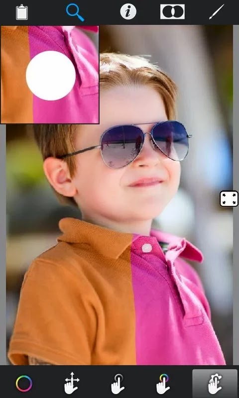 Color Effect Photo Editor Pro v1.4.7
