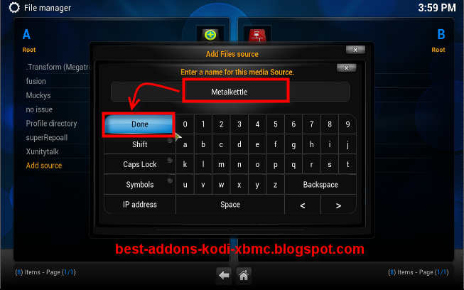 How To Instal Builds On Kodi