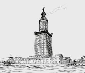 Mercusuar Alexandria
