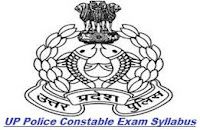 UP Police Constable Admit Card 2013