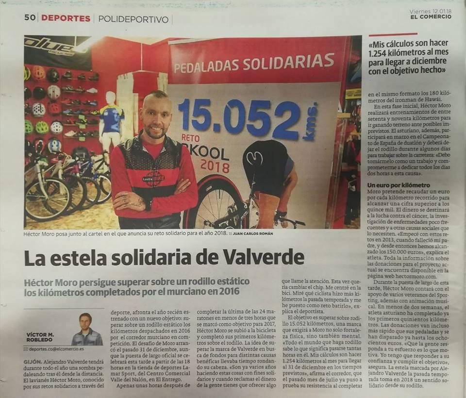 EL COMERCIO (12/01/2018)
