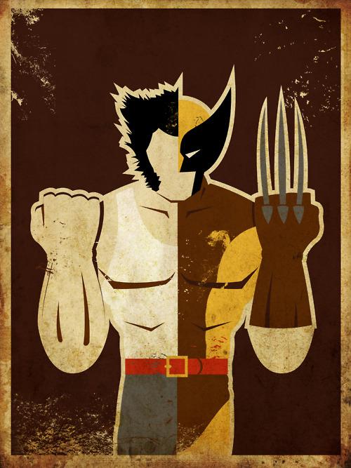 Danny Hass. Superheroes