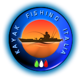 Kayak Fishing Italia