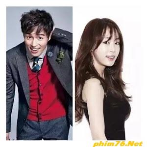 Cặp Đôi Mới Cưới - Kang Yewon - Oh Min Suk - Oh Min Suk: We Got Married