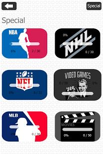 Logos Quiz 8 v1.0 for BlackBerry 10